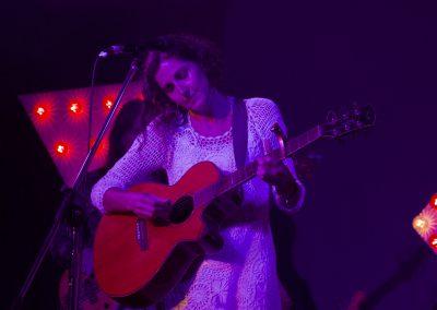 Christina Giorgio Heart on my Sleeve
